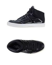 Высокие кеды и кроссовки Alejandro Ingelmo