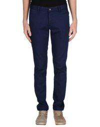 Джинсовые брюки Asfalto