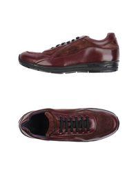 Низкие кеды и кроссовки Simone Mariotti