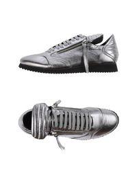Низкие кеды и кроссовки Bruno Bordese