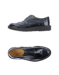 Обувь на шнурках Antica Calzoleria Campana