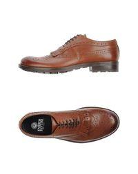Обувь на шнурках Enrico Fantini