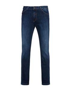 Джинсовые брюки Edward Spiers
