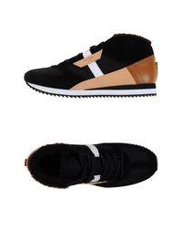 Высокие кеды и кроссовки Dolce &Amp; Gabbana