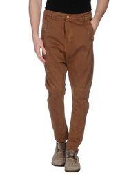 Повседневные брюки Mentore