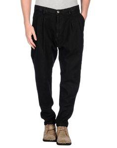 Джинсовые брюки Allievi