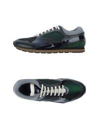 Низкие кеды и кроссовки RAF Simons