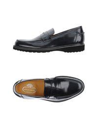 Мокасины Bryan Shoes