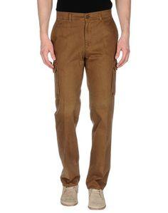 Повседневные брюки PAL Zileri Sport
