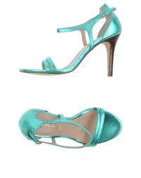 Босоножки на каблуке Bruno Premi