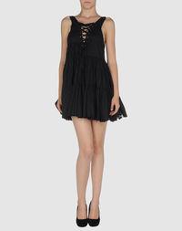 Короткое платье ONE Teaspoon