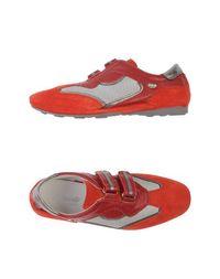 Низкие кеды и кроссовки Roberto Botticelli