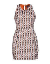 Короткое платье Mila BY Mila SchÖn