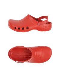 Домашние туфли Scholl