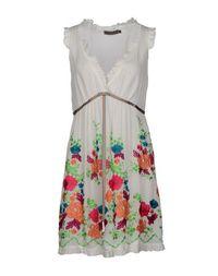 Короткое платье Mariagrazia Panizzi