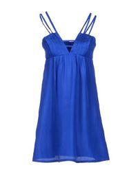 Короткое платье Nocollection