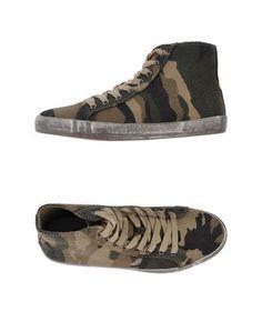 Высокие кеды и кроссовки Pantofola D'oro - Instant Collection