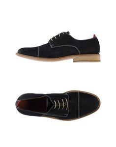 Обувь на шнурках Oliver Spencer
