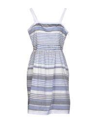 Короткое платье Harmont&Amp;Blaine