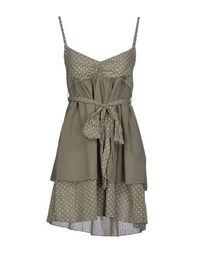 Короткое платье Lulu'