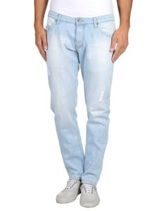 Джинсовые брюки Ordem