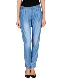 Джинсовые брюки SinÉquanone