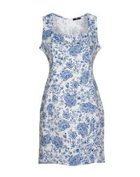 Короткое платье H²O Luxury