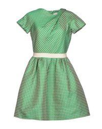 Короткое платье Michelle Windheuser