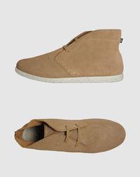 Высокие ботинки Element