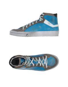 Высокие кеды и кроссовки W Dabliu