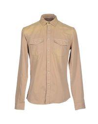 Джинсовая рубашка Jack &Amp; Jones Vintage