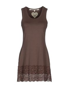 Короткое платье BY TI MO