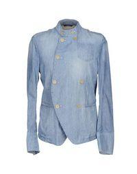 Джинсовая верхняя одежда Dolce &Amp; Gabbana