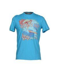 Футболка Whale's BAY