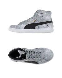 Высокие кеды и кроссовки Puma