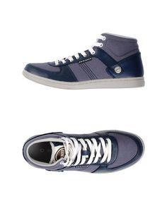 Высокие кеды и кроссовки Colmar Originals