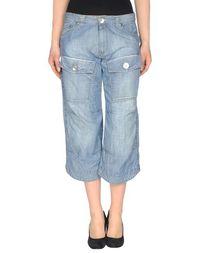 Джинсовые бермуды Kocca Jeans
