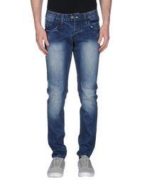 Джинсовые брюки Primo Emporio
