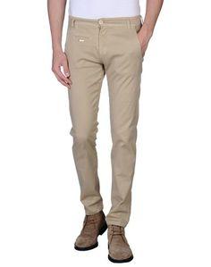 Повседневные брюки Oaxaca