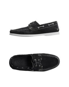 Обувь на шнурках Swamp