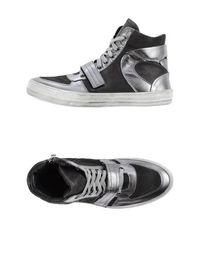 Высокие кеды и кроссовки RDL
