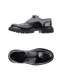 Обувь на шнурках W Dabliu