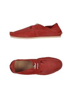 Низкие кеды и кроссовки Doucal's