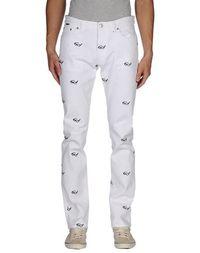 """Джинсовые брюки Viktor &Amp; Rolf """"Monsieur"""""""