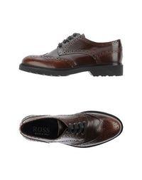 Обувь на шнурках Rossi