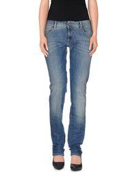 Джинсовые брюки Franklin &Amp; Marshall