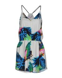 Короткое платье Milly