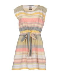 Короткое платье Guru