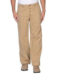 Повседневные брюки D&Amp;G