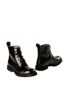 Полусапоги и высокие ботинки Edward Spiers